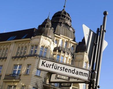 MIETE – Kurfürstendamm 193  l Berlin