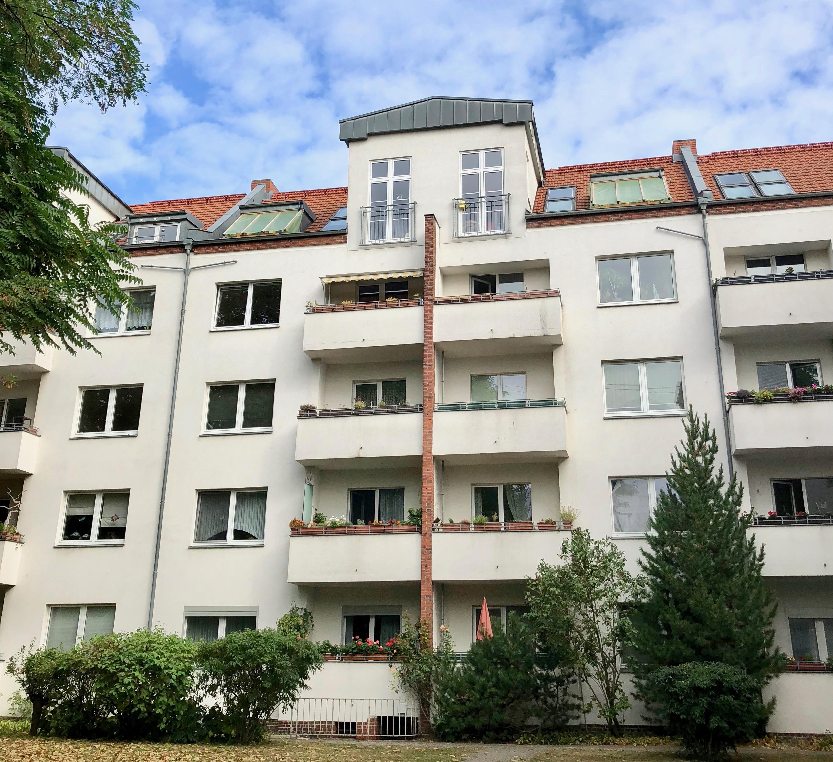 Miete – 2,5 Zimmer in Berlin Spandau