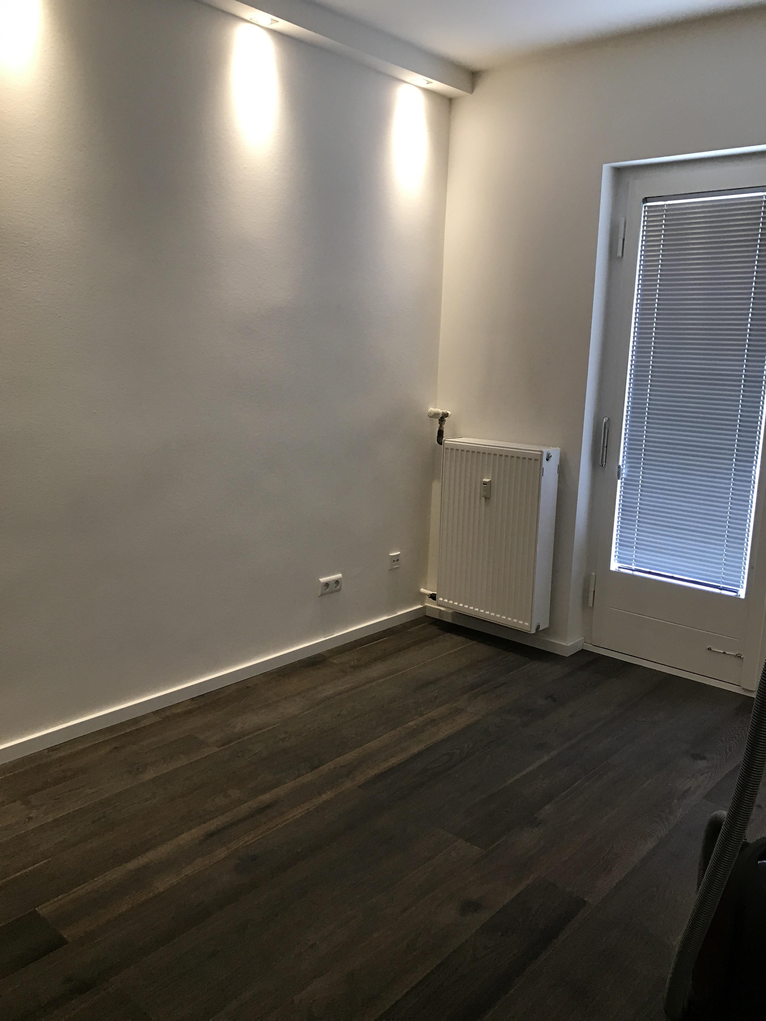 MIETE Fasanenplatz – 1 Zimmer Appartement