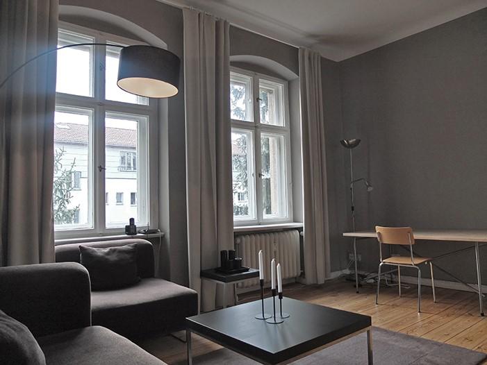 Willkommen in Berlin – Katharinenstraße